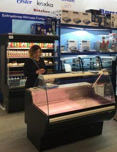 Koxka equipo de refrigeración