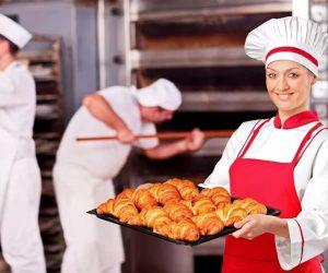 Equipos para panaderia